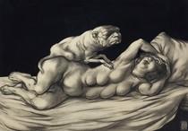 Adam Hoffmann - Act With A Monster, 1972