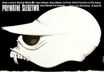 Jakob Erol - Private Investigation, 1987